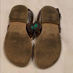 Nina Shoes - Nina sandals size 13